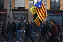 Separatisten in Katalonien: Vorweihnachtliche Entspannung mit viel Lärm