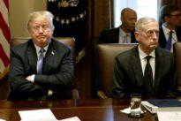 Nach Mattis-Rücktritt: Der ungezügelte Präsident