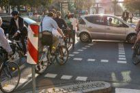 Stickoxide in der Stadt: Mit dem Fahrrad durch die Giftwolke