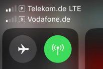 Dual-Sim: Zwei Nummern für ein iPhone