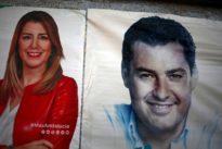 Regionalwahl in Andalusien: Rechtspopulisten ziehen erstmals ins Parlament ein