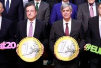 Ökonomenpanel: Deutsche Forscher unzufrieden mit den Euroreformen