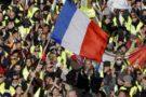 Gelbwesten-Proteste: Macron ruft Franzosen zu Debatte auf