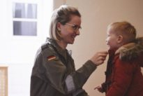 Soldatin und Mutter: Mutter Courage