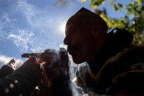 Cannabis verändert Kinderhirn: Kaum gekifft und trotzdem Opfer