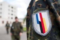 Fall Franco A.: In Freiheit, aber weiter unter Terrorverdacht