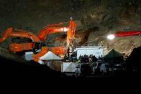 Bohrloch-Unglück in Spanien: Zwei Jahre alter Julen tot im Brunnenschacht gefunden