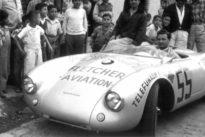 Modellversuch: Ein Porsche-Rennmotor zum Zusammenbasteln