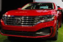 Detroit Motorshow: Den Abstieg noch einmal hinausgezögert