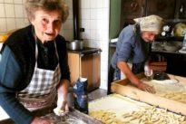 Omas Küche als Geschäftsmodell: Das wohlige Gefühl von damals