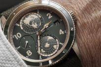 Uhrenmesse SIHH in Genf: Arm und reich