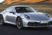 Fahrbericht Porsche 911: Schneller, stärker, wulstiger