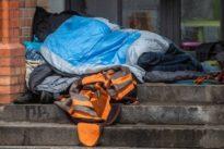 Eisige Nächte: Schon zehn Kältetote in Deutschland
