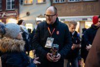 Pawel Adamowicz: Bürgermeister von Danzig schwebt nach Attentat in Lebensgefahr