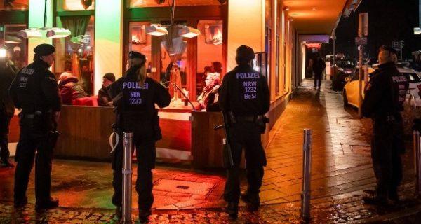 Große Razzia im Ruhrgebiet: Nadelstiche in der Nacht