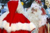 """""""Holiday-Effekt"""": Herzinfarkt-Risiko an Weihnachten erhöht"""