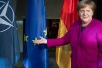 Russland und Europa: Pipeline-Grüße aus München