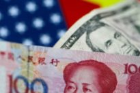 Mitten im Handelsstreit: China ist wieder Amerikas größter Gläubiger