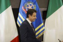 Erstes Land in Eurozone: Italien rutscht in die Rezession