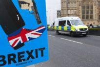 Brexit-Kommentar: Bittere Wahl