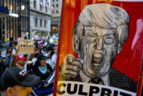 """Donald Trump: """"Ein Präsident, der Terrorismus toleriert"""""""