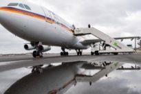 Flugbereitschaft: Grüne gegen Leerflüge von Regierungsmaschinen