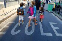"""An französischen Schulen: Demnächst nur noch """"Elternteil 1"""" und """"Elternteil 2""""?"""