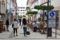 F.A.Z. exklusiv: Kartellamt kämpft für die Innenstädte
