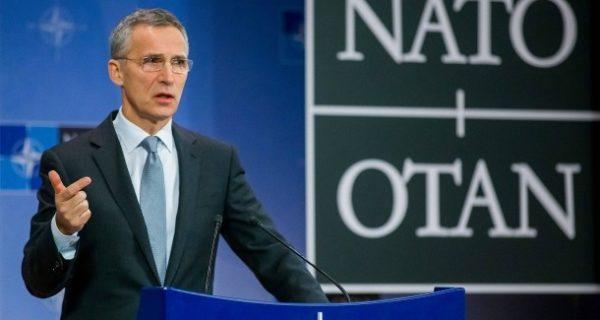 Internationale Sicherheit: EU plant engere Zusammenarbeit mit Nato