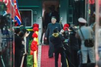"Kim Jong-un: Nordkorea meldet ""sehr wichtigen Test"""