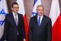 Antisemitismus-Vorwürfe: Visegrád-Gipfel in Israel abgesagt