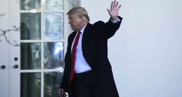 Trumps Mauer-Plan: Notstand der amerikanischen Demokratie