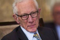 """Mächtiger Notenbanker warnt: """"Ich weiß nicht, wie intelligente Leute diesen Schluss ziehen können"""""""