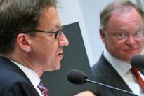 F.A.Z. exklusiv: FDP will Politiker aus dem VW-Aufsichtsrat holen