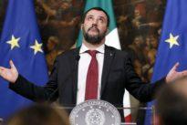 Abstimmung beendet: Salvini behält seine Immunität