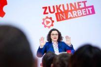 Wenn Details stören: Weiß die SPD, was Hartz IV ist?