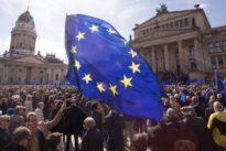 Angst um Europas Zukunft: Der erhoffte Aufstand der Anständigen