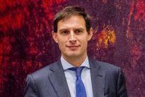 Finanzminister der Niederlande: Der Kämpfer für einen stabilen Euro