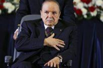 Proteste in Algerien: Ein letztes Mal Bouteflika
