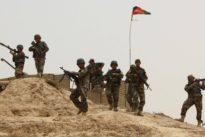 Einsatz von Sicherheitskräften: Viele Tote und Verletzte bei Gewalt in Afghanistan