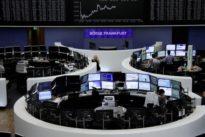 Wochenausblick : Dax-Anleger warten ab