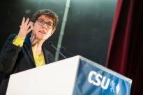 CDU: Baustelle Facebook