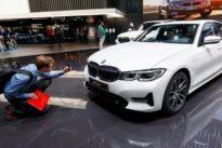 Dividende gekürzt: BMW verdient ein Sechstel weniger