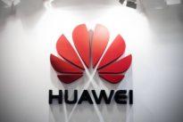 """Huawei in Amerika: """"Glauben Sie nicht alles"""""""