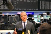 F.A.Z. exklusiv: Börsenaufsicht lässt Kengeter zappeln