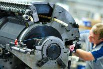 Konjunktur: Ifo-Institut halbiert Wachstumsprognose für Deutschland