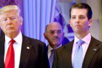 Allen Weisselberg: Packt jetzt auch Trumps Finanzchef aus?