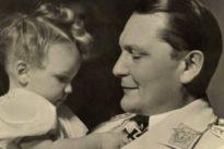 Tochter Hermann Görings: Edda Göring in München beigesetzt