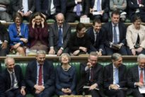 Brexit-Chaos: Eine Sitcom namens House of Commons