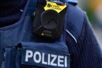 Datenschutz-Bedenken: Bundespolizei speichert Bodycam-Aufnahmen auf Amazon-Servern